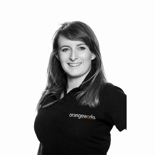 Fiona- Orangeworks team
