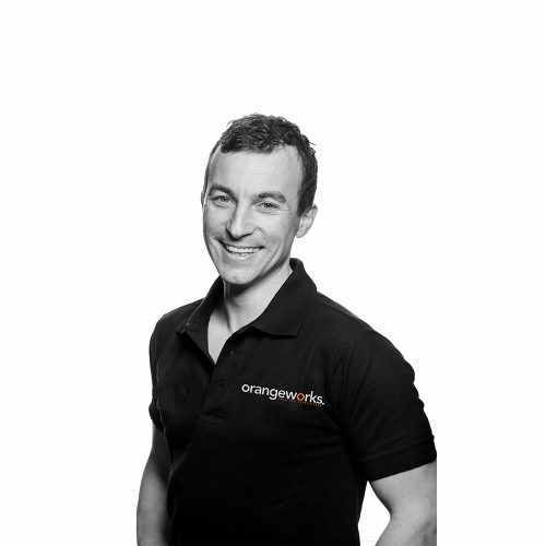 Will - Orangeworks team
